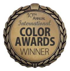 10th. Color Awards 2017 , Los Angeles