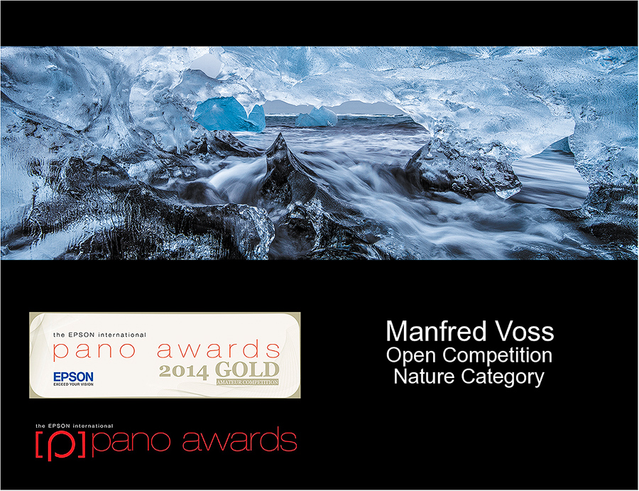 Epson Pano Awards 2014 , Gold Medal